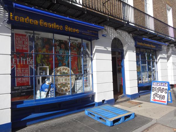 BeatlesStore1