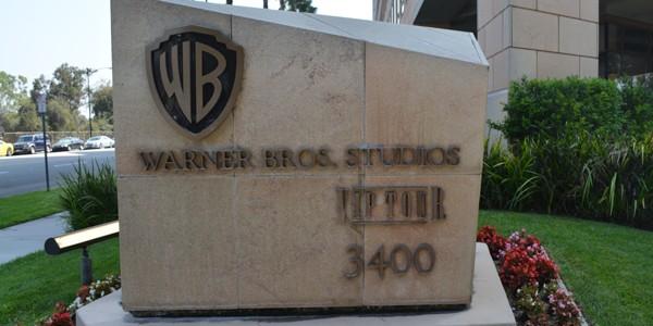 ワーナー・ブラザーズ VIPスタジオへの行き方 in ロサンゼルス