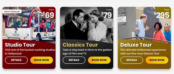 select tour