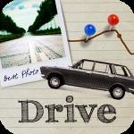 DriveScrapbook