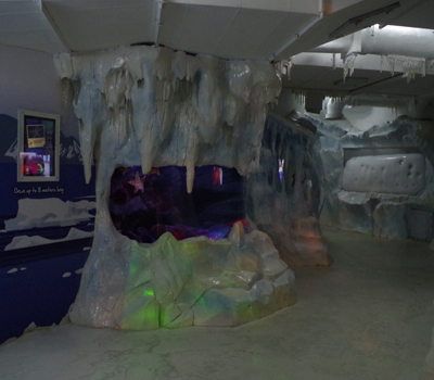 SEALIFE_London_Aquarium_17