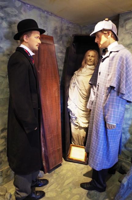 SherlockHolmesMuseum_4