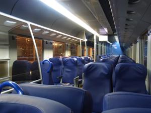 FIUMICINO_Train