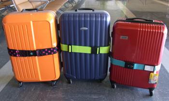 カンタス航空で乗り継ぐ時の荷物の重さと個数は?