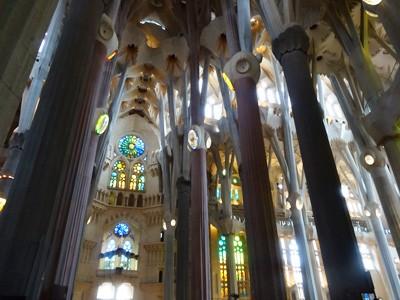 サグラダファミリアをきれいに写真に撮ろう in バルセロナ