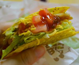TacoBell(タコベル)でタコス食べてきた in サイパン