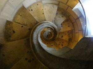 sagrada_Spiral_staircase