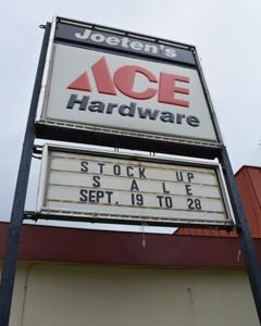 ACE Hardware(エースハードウェア)を見て来た in サイパン