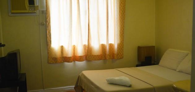 Park Hill Hotel Mactanに泊まった感想 in フィリピン