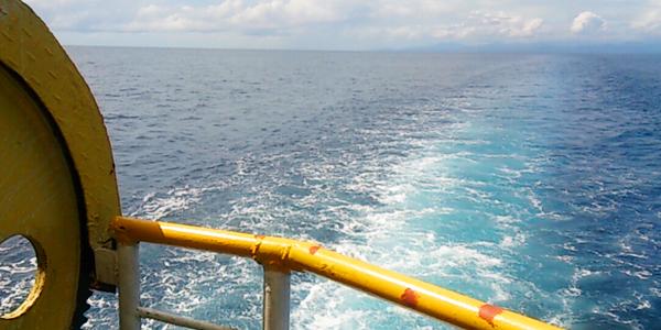 セブ島からカモテス諸島への行き方 in フィリピン