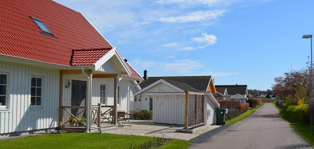 Vrångö島へフェリーにのって行ってきた! from ヨーテボリ