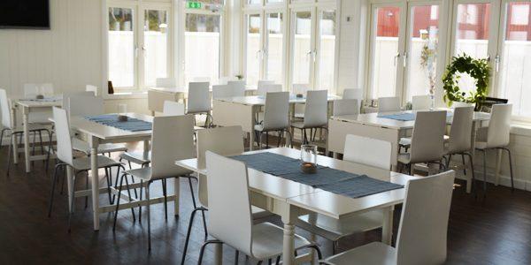 Vrångö島のカフェでお茶してきた! at ヨーテボリ