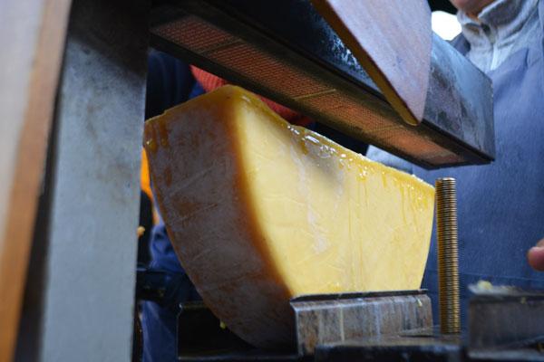 ボロウマーケット チーズ