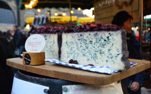 ボローマーケットチーズ