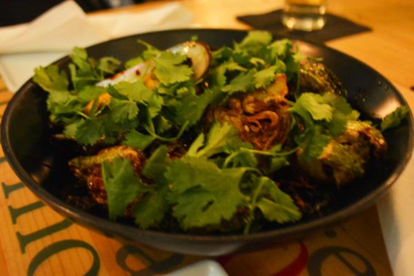 Bevy salad