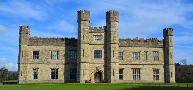 リーズ城へ行ってきた感想 in イギリス