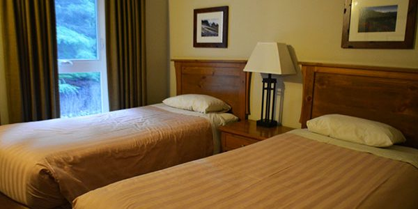 Tantalus Resort Lodgeに泊まった感想 in ウィスラー