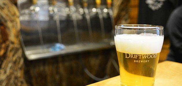 Driftwood Breweryに行ってきた!in ビクトリア