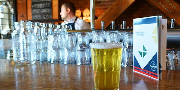 CANOEで美味しいビールを飲んできた in ビクトリア
