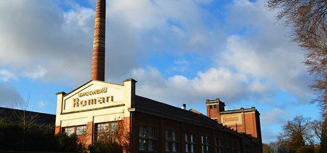 ローマン醸造所(Roman Beer)の工場見学へ行ってきた in ベルギー