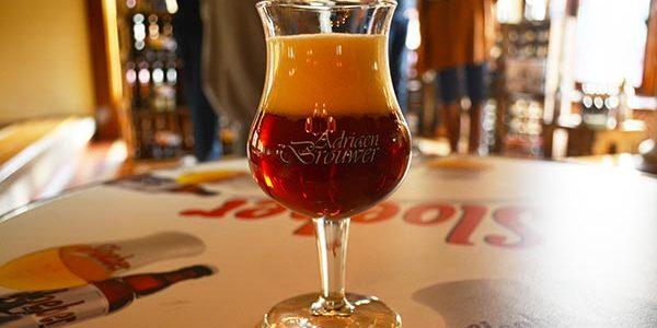 ローマン醸造所(Roman Beer)への行き方と予約方法 in ベルギー