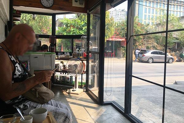 cafe waan