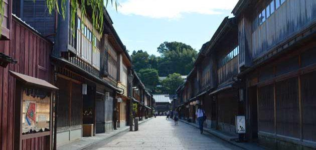 富山から金沢への公共機関での行き方まとめ