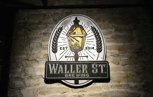 Waller St Brewing